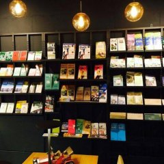 Отель Dott hotel myeongdong Южная Корея, Сеул - отзывы, цены и фото номеров - забронировать отель Dott hotel myeongdong онлайн развлечения