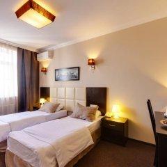 Гостиница Мартон Стачки 3* Стандартный номер двуспальная кровать фото 12