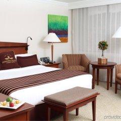 Отель Bogota Plaza Hotel Колумбия, Богота - отзывы, цены и фото номеров - забронировать отель Bogota Plaza Hotel онлайн комната для гостей фото 2