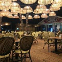 Отель Marea Resort Албания, Голем - отзывы, цены и фото номеров - забронировать отель Marea Resort онлайн помещение для мероприятий