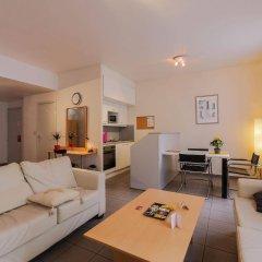 Апартаменты City Apartments Antwerp Антверпен комната для гостей фото 5