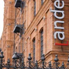 Отель Vienna House Andel's Lodz фото 9