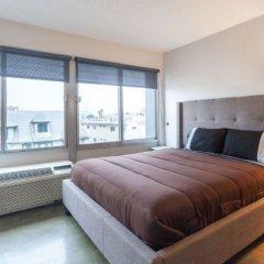 Отель Tripbz Flo Suites США, Лос-Анджелес - отзывы, цены и фото номеров - забронировать отель Tripbz Flo Suites онлайн фото 3