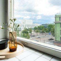 Отель Roost Ooppera комната для гостей фото 2