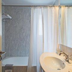 Отель Airotel Stratos Vassilikos Афины ванная фото 2