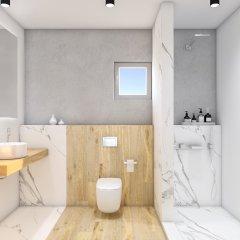 Апартаменты Anna's Apartments - Adults Only ванная