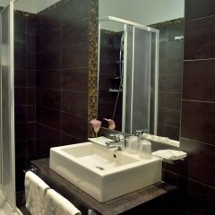 Infinity Hotel St Peter ванная фото 2