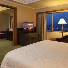 Отель PANGLIN Шэньчжэнь удобства в номере