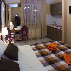 Гостиница Айсберг Хаус в номере
