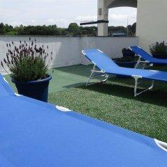 Отель VesuView Италия, Помпеи - отзывы, цены и фото номеров - забронировать отель VesuView онлайн бассейн фото 2