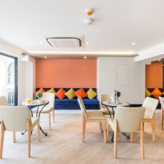 Отель Lucky House Таиланд, Бангкок - 1 отзыв об отеле, цены и фото номеров - забронировать отель Lucky House онлайн помещение для мероприятий