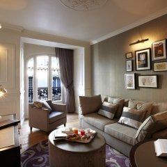 Отель Апарт-отель La Clef Louvre Paris Франция, Париж - отзывы, цены и фото номеров - забронировать отель Апарт-отель La Clef Louvre Paris онлайн комната для гостей фото 4