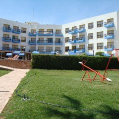Evalena Beach Hotel детские мероприятия фото 2