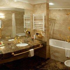 Гостиница Швейцарский ванная фото 2