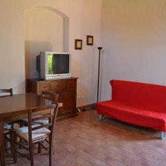 Отель Antico Borgo Casalappi комната для гостей фото 2