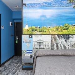Отель JC Rooms Chueca Испания, Мадрид - отзывы, цены и фото номеров - забронировать отель JC Rooms Chueca онлайн балкон
