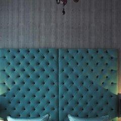 Отель Flemings Mayfair сейф в номере