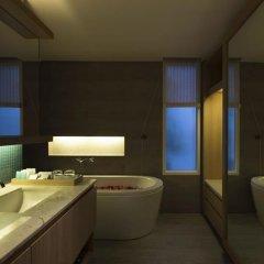 Отель X2 Vibe Phuket Patong 4* Стандартный номер разные типы кроватей фото 24
