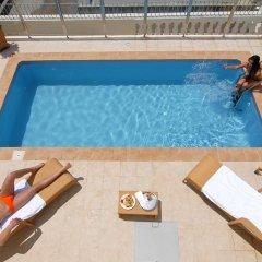 Osborne Hotel Валетта бассейн фото 3