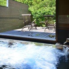Отель Spa Greenness Минамиогуни бассейн фото 2