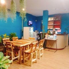 Отель BGW Phuket питание