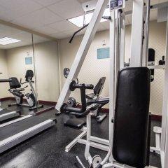 Отель Comfort Inn & Suites Maingate South фитнесс-зал фото 2