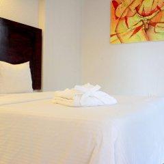Hotel Maria del Carmen комната для гостей