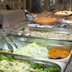 Hotel Villa de Laredo питание