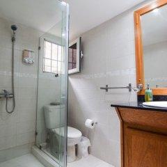 Отель Flor del Mar 1D Доминикана, Пунта Кана - отзывы, цены и фото номеров - забронировать отель Flor del Mar 1D онлайн ванная фото 2