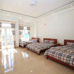 Hotel Thanh Co Loa Далат комната для гостей фото 3