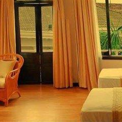 Areca Hotel спа