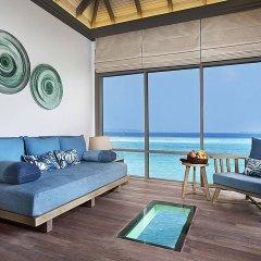 Отель Ja Manafaru (Ex.Beach House Iruveli) Остров Манафару комната для гостей