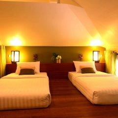Отель Baan Talay Dao комната для гостей фото 4