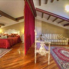 Отель Residenza Castello 5280 Италия, Венеция - отзывы, цены и фото номеров - забронировать отель Residenza Castello 5280 онлайн комната для гостей фото 5