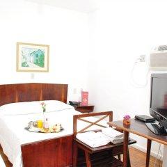 Amazonas Palace Hotel комната для гостей