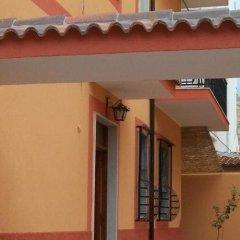 Отель B&B Mediterraneo Мелисса питание