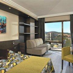 Отель Alua Hawaii Mallorca & Suites развлечения