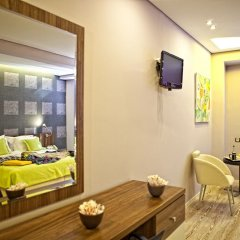 Отель Novus City Hotel Греция, Афины - отзывы, цены и фото номеров - забронировать отель Novus City Hotel онлайн спа фото 2
