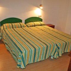 Отель Apartaments AR Blavamar San Marcos комната для гостей
