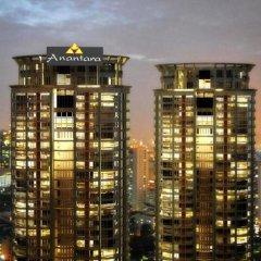Anantara Sathorn Bangkok Hotel фото 7