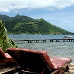 Отель Fare Vaihere Французская Полинезия, Муреа - отзывы, цены и фото номеров - забронировать отель Fare Vaihere онлайн фото 9
