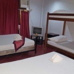 Отель One Rovers Place Филиппины, Пуэрто-Принцеса - отзывы, цены и фото номеров - забронировать отель One Rovers Place онлайн комната для гостей фото 4