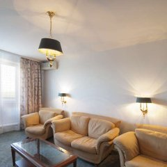 Гостиница Царицыно Стандартный номер разные типы кроватей фото 12
