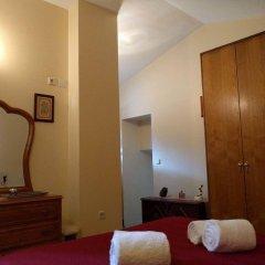 Отель Quinta do Pedregal сейф в номере