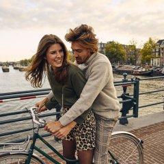 Отель QO Amsterdam Нидерланды, Амстердам - 1 отзыв об отеле, цены и фото номеров - забронировать отель QO Amsterdam онлайн приотельная территория