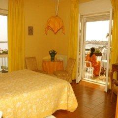 Отель Palladio Италия, Джардини Наксос - отзывы, цены и фото номеров - забронировать отель Palladio онлайн комната для гостей фото 3