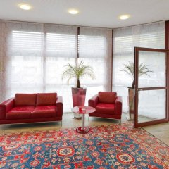 Отель Vienna Sporthotel спа
