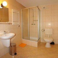 Отель Giewont Мурзасихле ванная