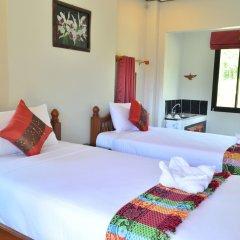 Отель Phongpipat Lanta Mansion Ланта комната для гостей фото 5