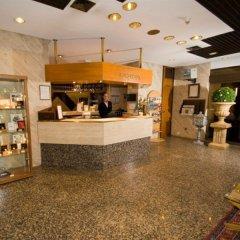 Отель Foxa 25 интерьер отеля фото 3